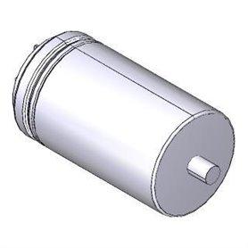 119RIR272 CAME Condensatore µf 12 Con Cavi E Codolo