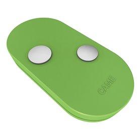 806TS-0114 Rolling Code Due Tasti Verde