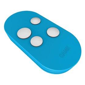 806TS-0121 Rolling Code Quattro Tasti Blu