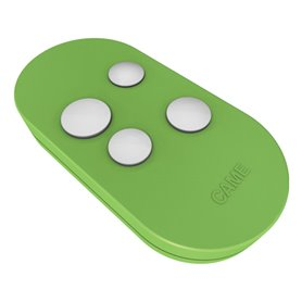 806TS-0124 Rolling Code Quattro Tasti Verde