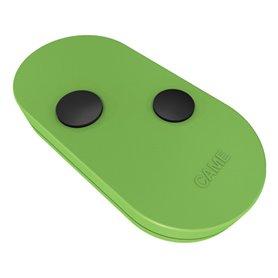 806TS-0094 Codice Fisso Due Tasti Verde