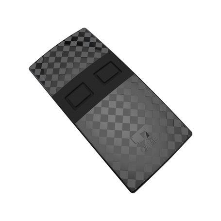 001TW2EE Trasmettitore Bicanale Compatibile Con Frequenza 433.92 Mhz Funzione Key Code