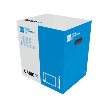 8K01MS-004 Kit Automazione BXV600 Scorrevole Fino A 600 Kg 24 V