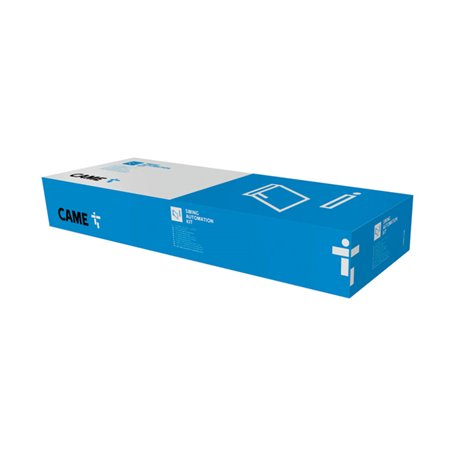 001U7090 Kit Automazione Per Battente 2 Ante Lunghezza Max 3 M 400 Kg