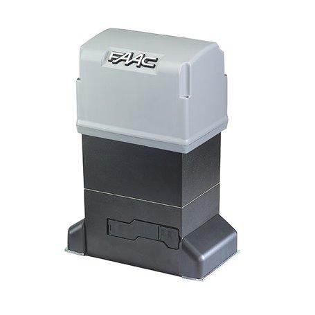 109838 FAAC 844 R Automazione per barriere automatiche