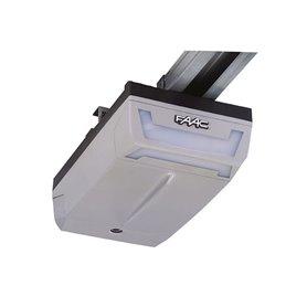 110601 FAAC D1000 Attuatore elettromeccanico 24V a TRAINO
