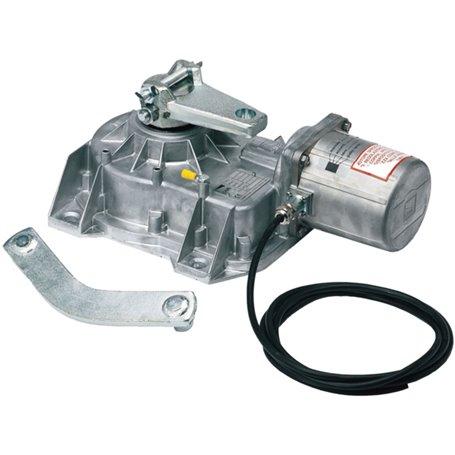 FROG-A Motoriduttore Interrato 230 V per ante battenti fino a 3,5 mt per anta