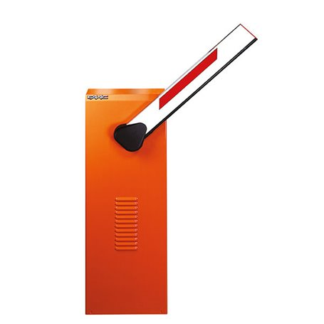 1047138 FAAC 620 Standard Articolata DX Barriera automatica 230V