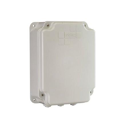 720119 FAAC Contenitore mod. E per schede elettroniche
