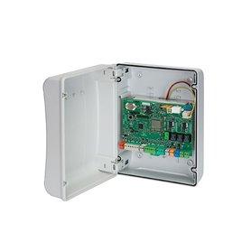 790284 FAAC E124 Scheda elettronica