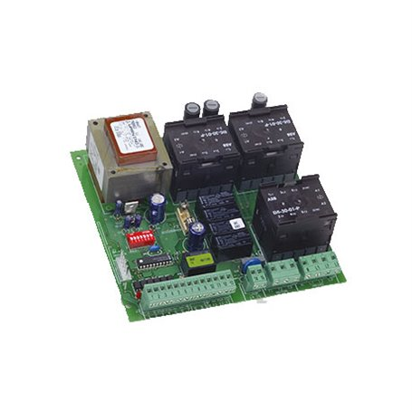 790862 FAAC 844T Scheda elettronicha
