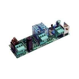 002LB180 Scheda Per Collegamento Batterie Di Emergenza