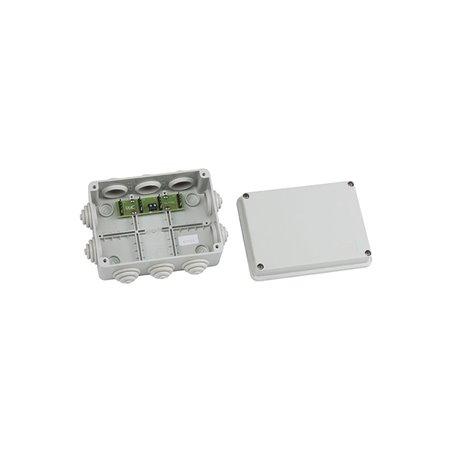 102845 FAAC Modulo estensione quadricanale Multidec