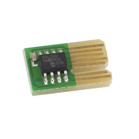 799349 FAAC Mex SLH - Memoria supplementare 1000 codici per DECODER SLHP