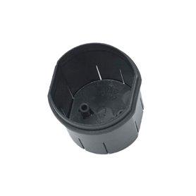 720086 FAAC Contenitore plastico a murare