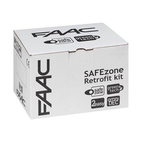 390113 FAAC Kit per l'aggiornamento di impianti esistenti 230V