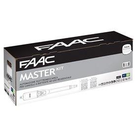 104415144 FAAC Kit Automazione elettromeccanica 24V