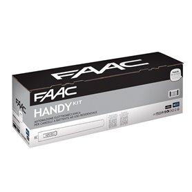 105998 FAAC Kit Automazione elettromeccanica 24V