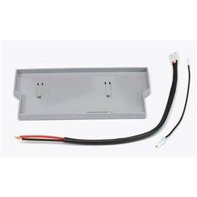 390926 FAAC Kit supporto batteria d'emergenza