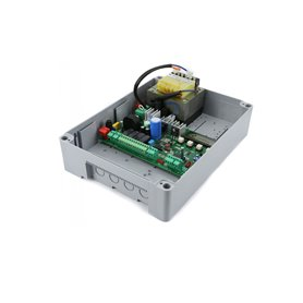 002ZL180 Quadro Elettrico 24V