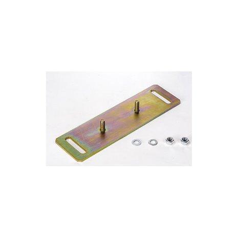 390721 FAAC Piastra di fissaggio per regolazione tridimensionale