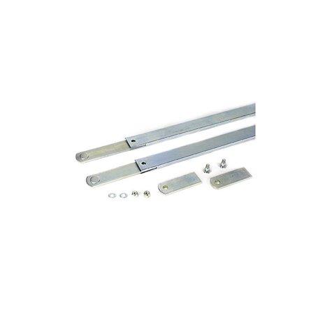 390563 FAAC Confezioni con due bracci telescopici dritti