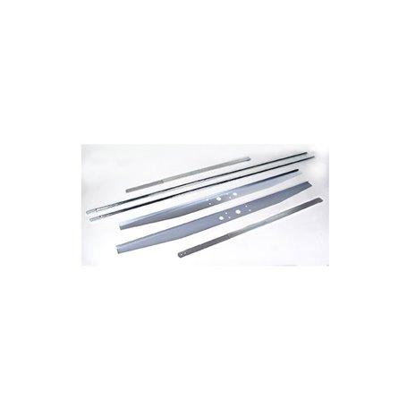 390581 FAAC Confezioni per 1 attuatore con bracci telescopici, longheroni e tubi a 1 operatore