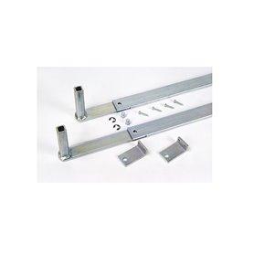 390432 FAAC Confezioni con due bracci telescopici dritti