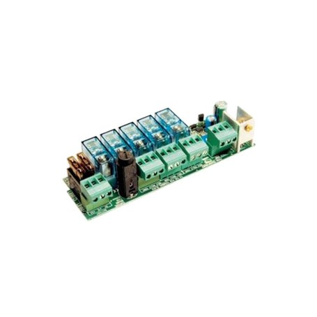 002LB90 Scheda Per Collegamento Batterie Di Emergenza