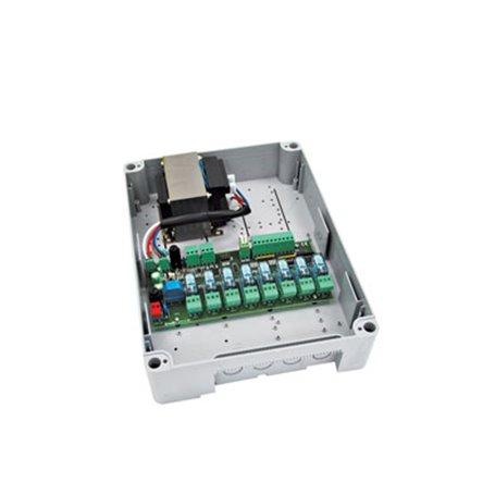 001PSI16 CAME Controllo Casse Ausiliarie