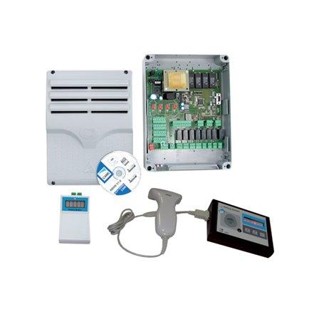 001PSM3000 CAME Cassa Presidiata Completa Di Centrale Elettronica