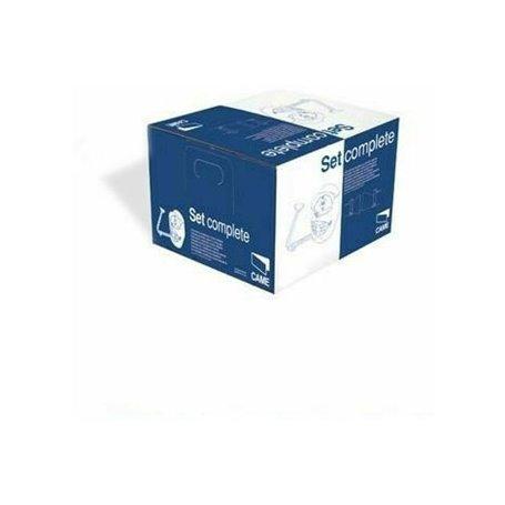 001U1806 CAME Sistema Completo Fast40 Per Cancelli A Battente Fino Ad Anta 2,3 Mt, 24Vdc