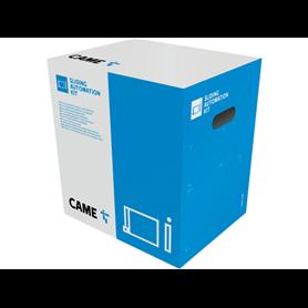 001U2907 CAME Sistema Completo Bx Per Cancelli Scorrevoli Fino 400 Kg 230 Vac