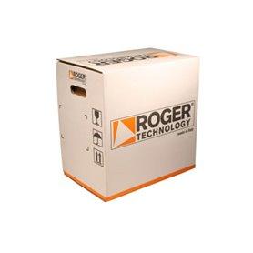 KIT BH30/610/HS ROGER Kit Motoriduttore Per Scorrevoli - 600Kg Fc Magnetico- Brushless Hs