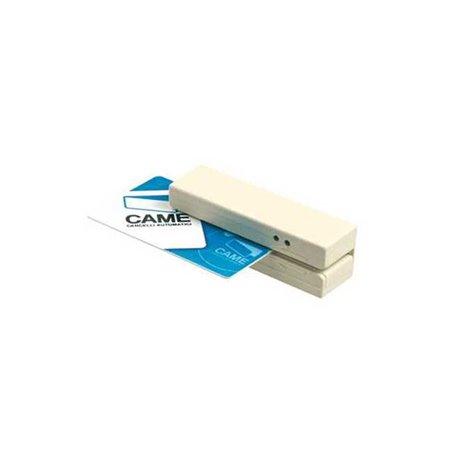 001LT001 CAME Sensore Per Tessere Magnetiche A Strisciamento