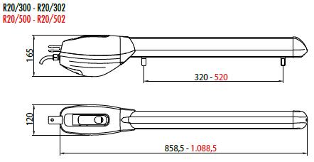ROGERR20/300